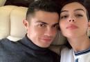 FOTO & VIDEO: RAZVESELILA FANOVE – Ronaldova djevojka u donjem rublju