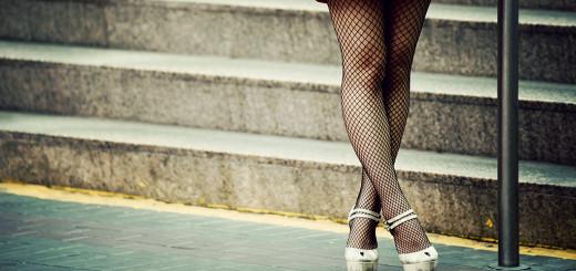 prostitutka, prostitucija
