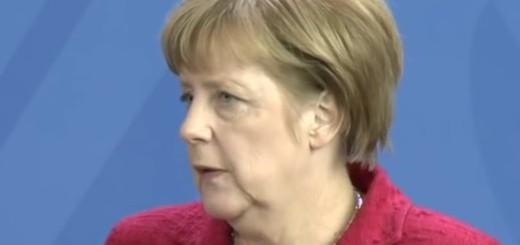 Angela Merkel 1
