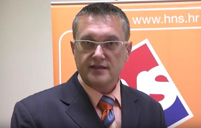 Goran Beus Richembergh