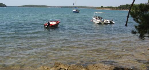 jadran, čamci, brodice, jadransko more