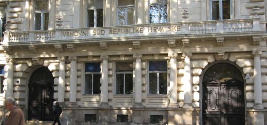 vrhovni sud republike hrvatske, vrhovni sud, zagreb