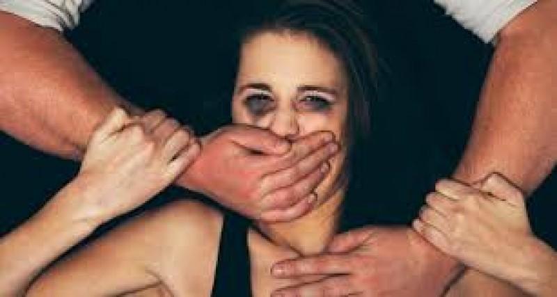 BRUTALNO SILOVANJE: Trojica muškaraca napala ženu u praonici rublja