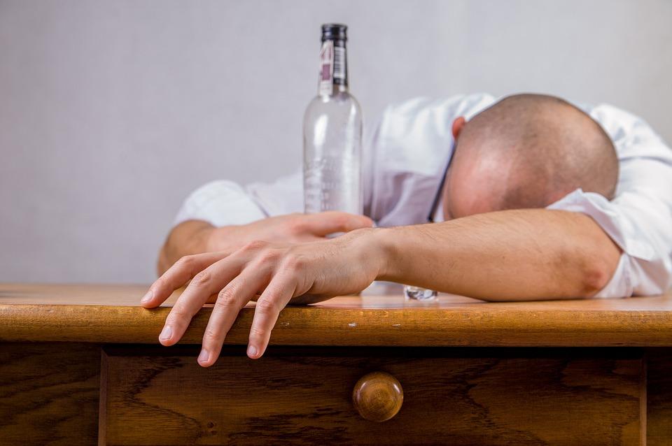 alkoholizam, pijanstvo