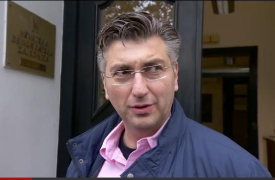 andrej plenković 3