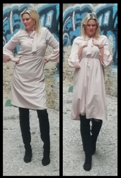 andrejadeskar, haljine