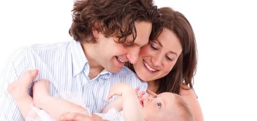 dijete, beba, obitelj