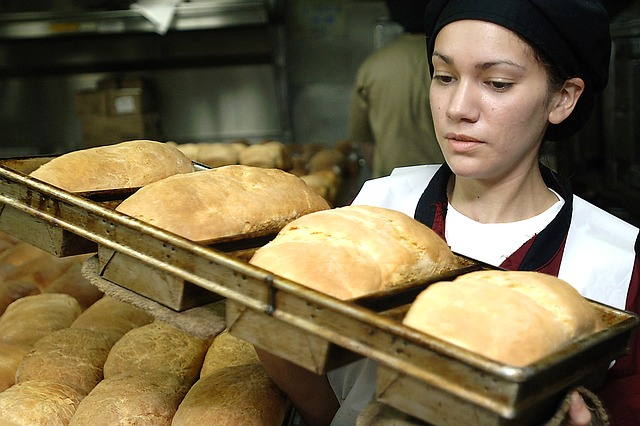 pekara, kruh