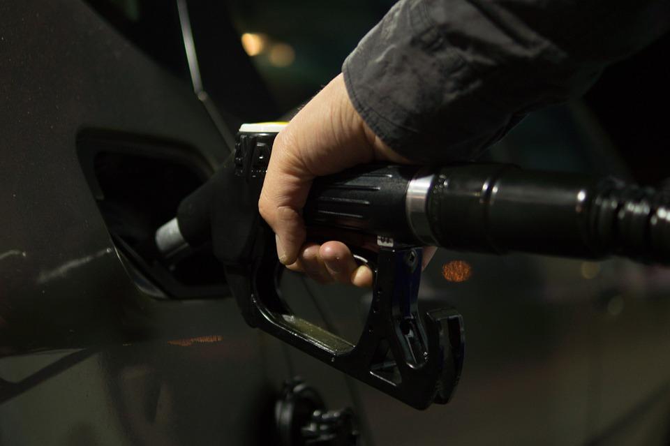 benzinska, gorivo