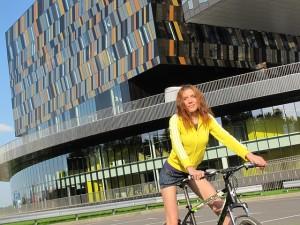 bicikl, biciklistica