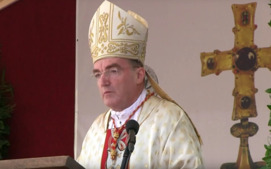bozanić, josip bozanić, kardinal