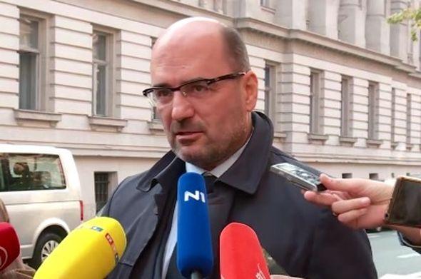 TRAKAVICE AFERE SMS: Milijan Brkić nije u optužnici – nižu se reakcije