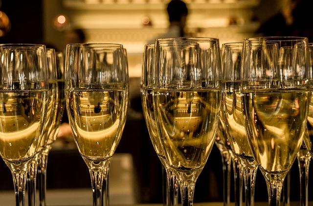 šampanjac, pjenušac