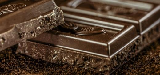 čokolada, crna čokolada