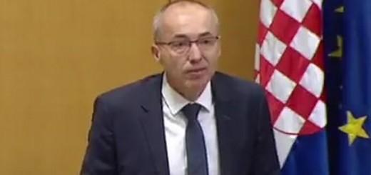 damir krstičević