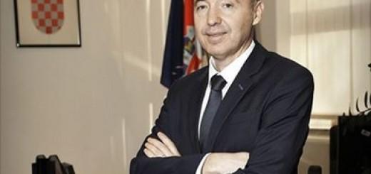 Damir Krstičević (Foto: Facebook)