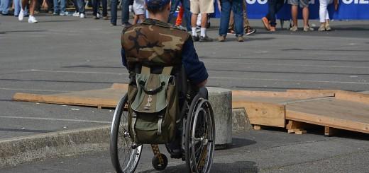 invalid, invalidska kolica