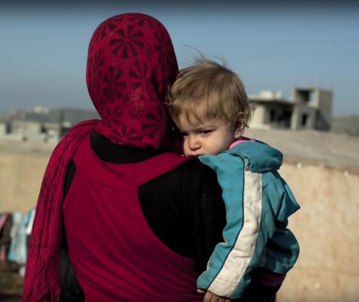 djeca, izbjeglice, azilanti