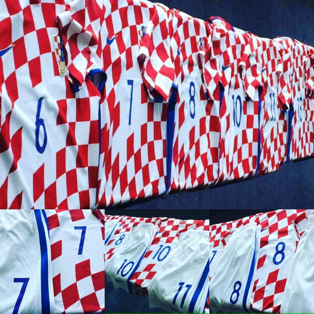 dres, reprezentacija, nogomet