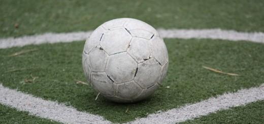 lopta, nogomet, korner. nogometna lopta