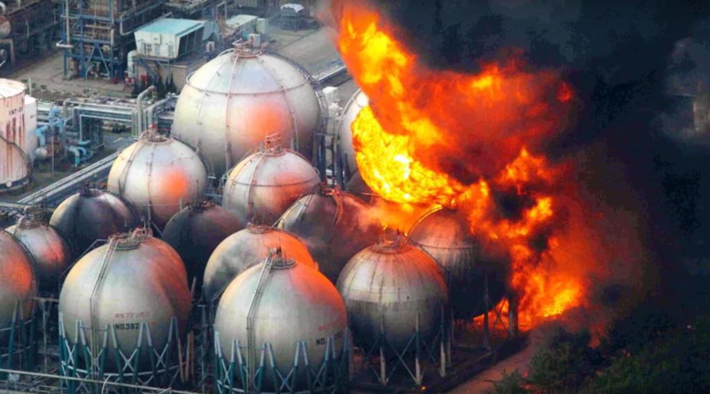 fukushima, nuklearka, daiichi, katastrofa