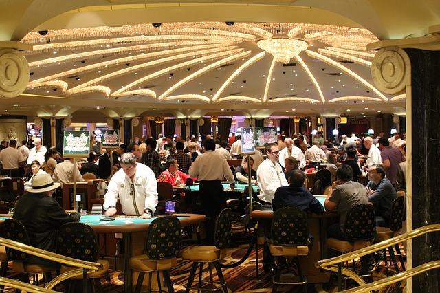 kockarnica, kocka, kockanje, casino