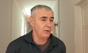 Željko Glasnović, general i saborski zastupnik