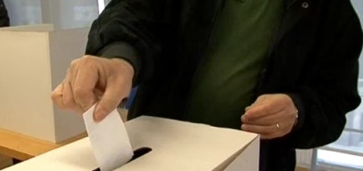 glasovanje