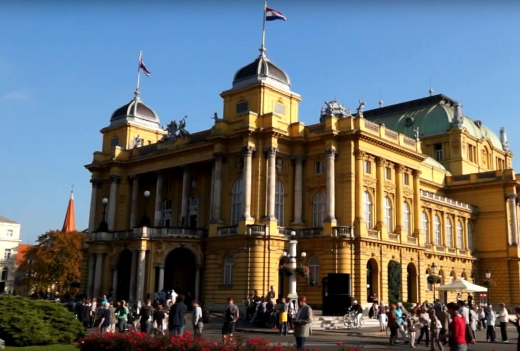 hnk, hrvatsko narodno kazalište