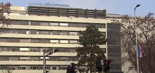hrvatska elektroprivreda, hep, zagreb