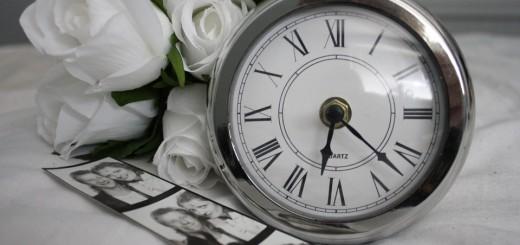ilustracija, sat, ljubav