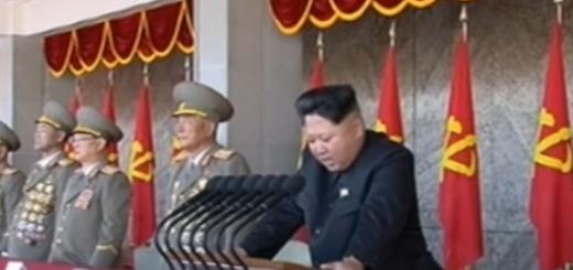 Kim Jong-un, sjeverna koreja