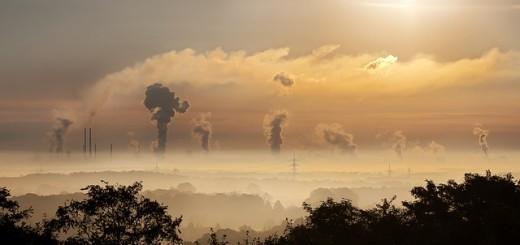 industrija, okoliš, zagađivanje