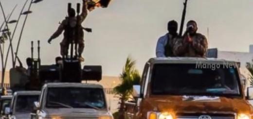 isil, džihadisti