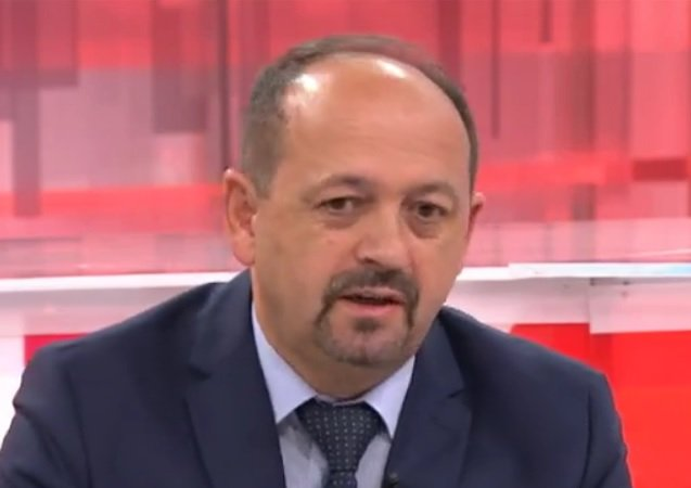 ivan lovrinović, hrt