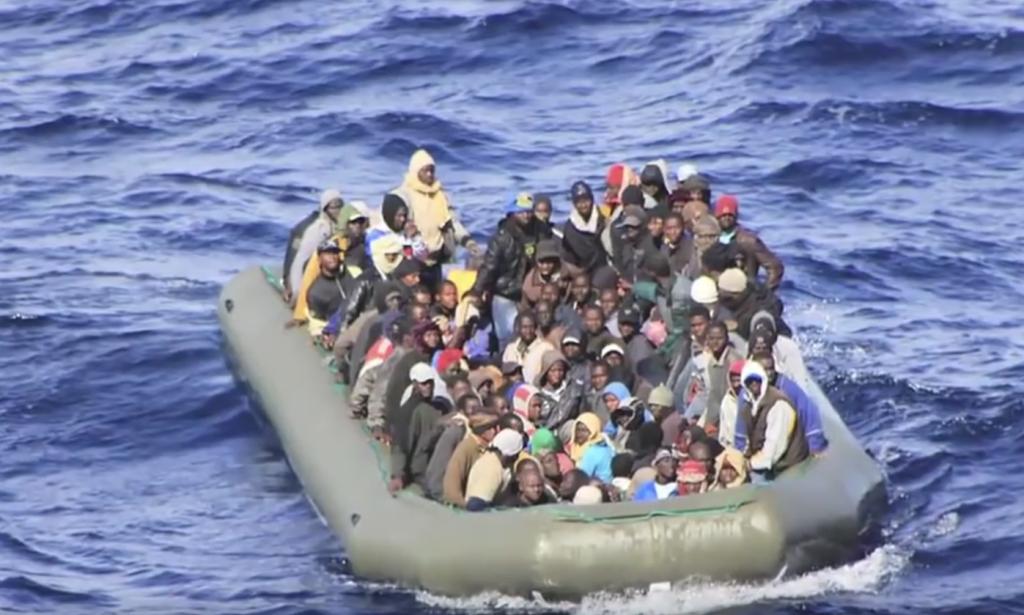 izbjeglice, spašavanje, more, migranti