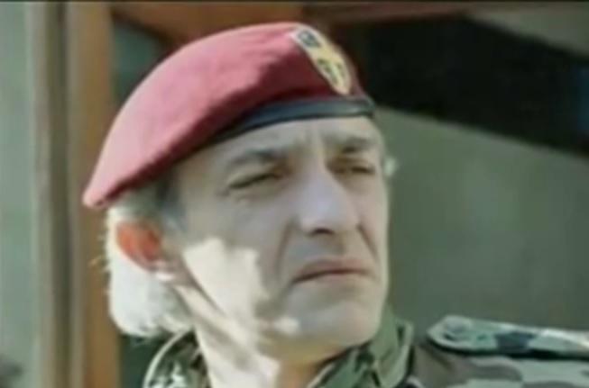 kapetan dragan, dragan vasiljković