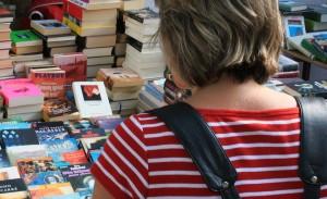 knjige, buvljak, ilustracija