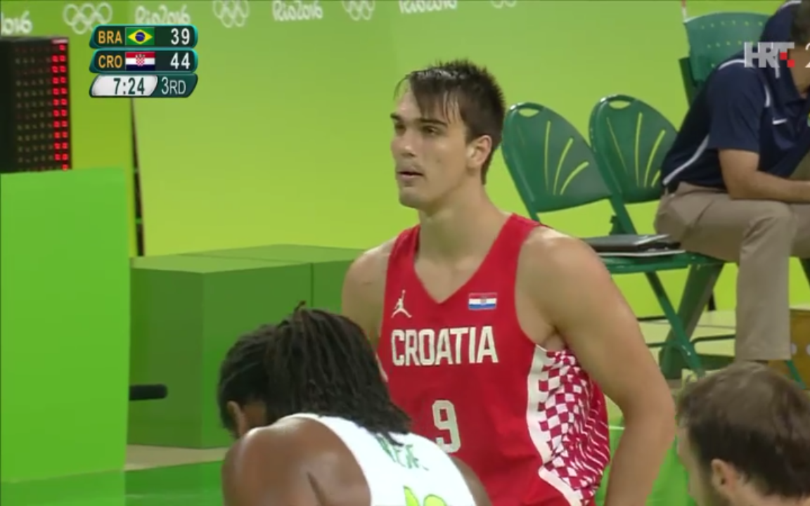 košarka, Hrvatska