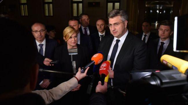 Foto: Predsjednic.hr