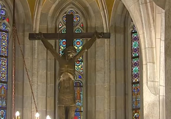 križ,crkva sv.marka