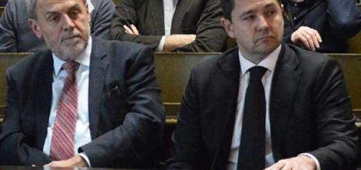 Milan Bandić i Andrija Mikulić