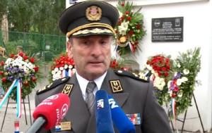 General zbora Mirko Šundov