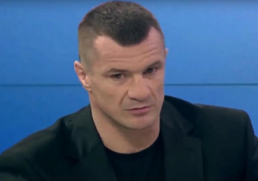 mirko filipović, cro cop