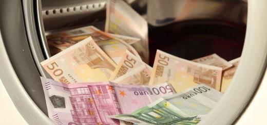 novac, korupcija, mito