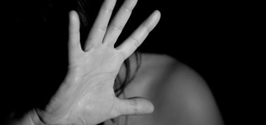napad, žena, strah, silovanje