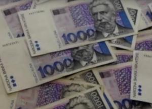 novac, kuna, kune