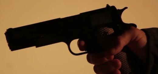 pištolj, ilustracija 1