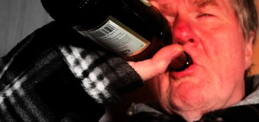 pijanstvo, alkoholizam