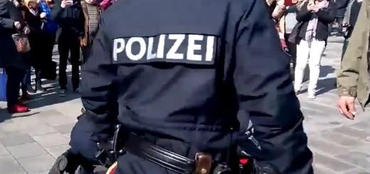 policija, Austrija 1